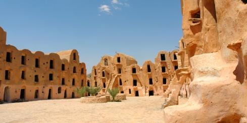 tunisie-desert-ksar-ouled-soltane