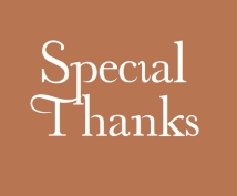 special-thanks
